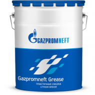 Смазка Gazpromneft Grease LX EP 2 4кг