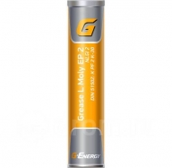 Смазка G-Energy Grease L Moly EP 2 0.4 кг